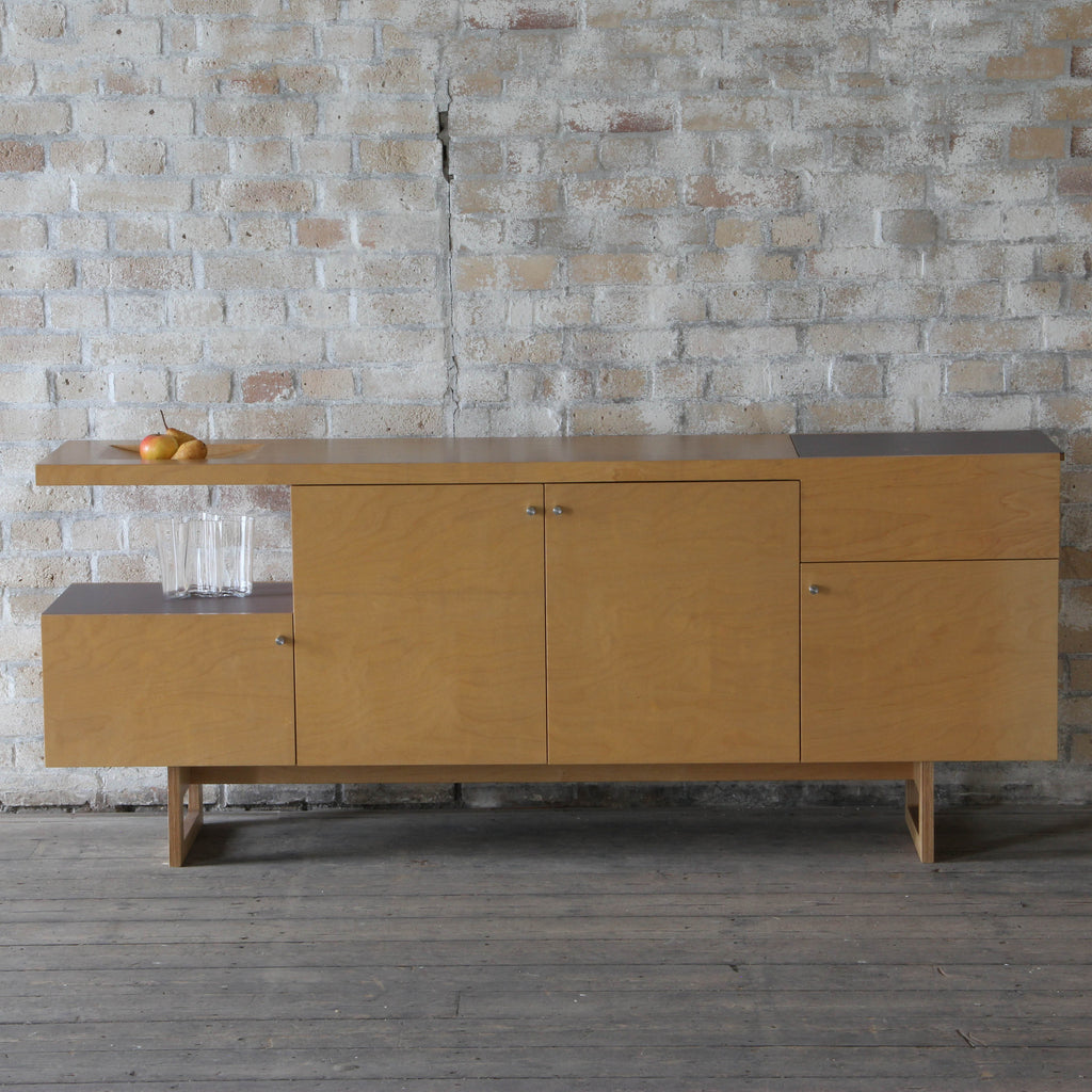 Edge Ply Sideboard