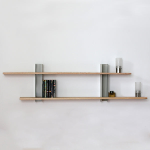 Bookend Shelving