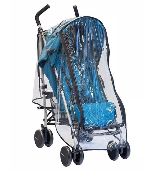 Universal Umbrella Stroller Rain Cover