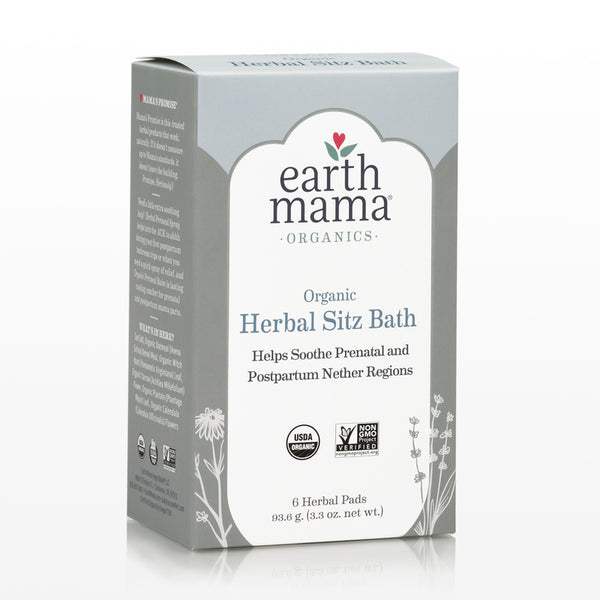 Herbal Sitz Bath - Pack of 6