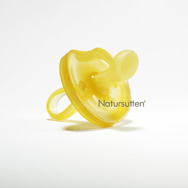 Natursutten Pacifier – the Bull and the Bee