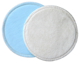 Bamboobies 2-Pair Overnight Washable Nursing Pads
