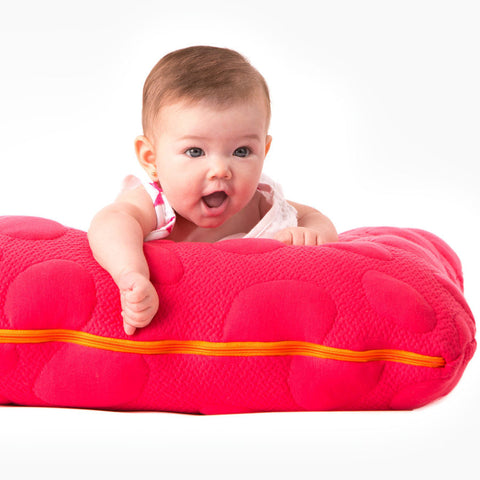 Organic Niche Nursing Pillow