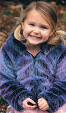Widgeon Purple Mist Coat