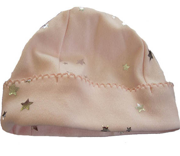 Baby Biscotti Tiny Twinkles Hat