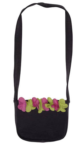 Biscotti Flower Flair Purse