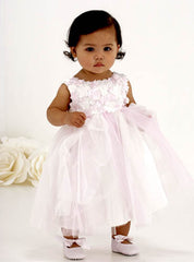 Biscotti Flower Frolic Ballerina Dress