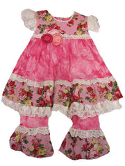 Cach Cach Pretty Petticoats Swing Set