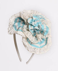 Isobella & Chloe Little Grace Hard Headband