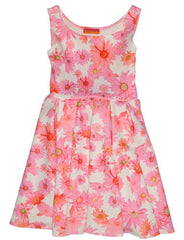 Kate Mack Dottie Daisy Scuba Dress