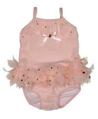 Kate Mack Fairy Dance Tankini Swimsuit