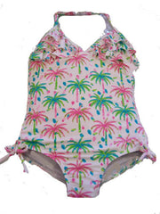 Kate Mack Island Hopping Tank Swimsuit