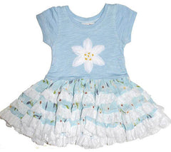 Mimi & Maggie Ruffles and Daisies Dress