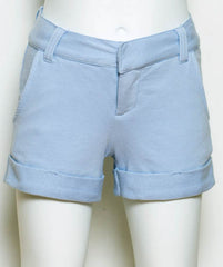 Ragdoll & Rockets Spring Rain Boy Chino Shorts
