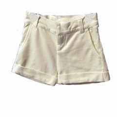 Ragdoll & Rockets Zinc Boy Chino Shorts