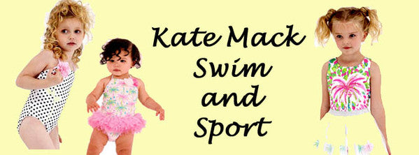 Shop our great selection of Kate Mack Swim and Sport
