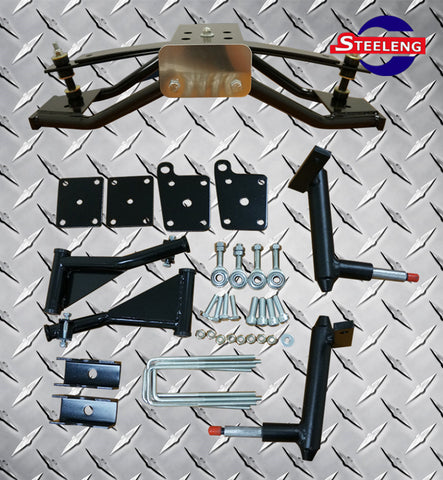 "6"" A-Arm Lift Kit for Club Car Precedent Golf Cart (2004-Present / Electric&Gas)"