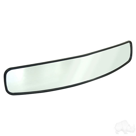 Mirror, 180 Degree Convex