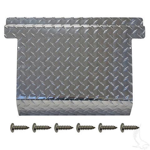 Access Panel, Diamond Plate, E-Z-Go TXT 96-13