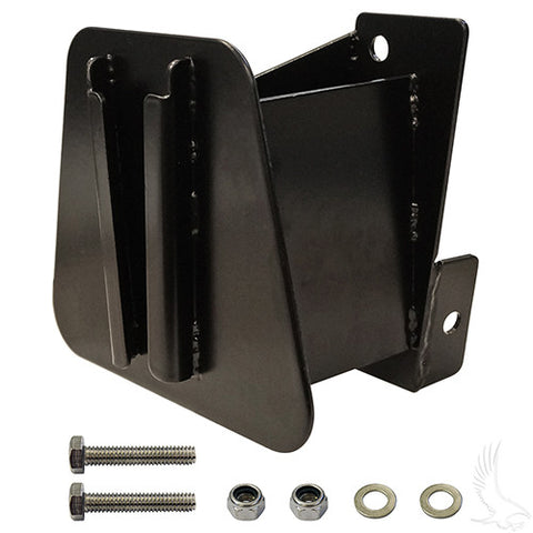 Mounting Bracket, Passenger Side, Club Car DS