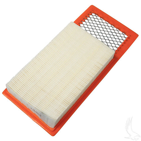 Air Filter, E-Z-Go 295/350cc 4-cycle Gas 94-05