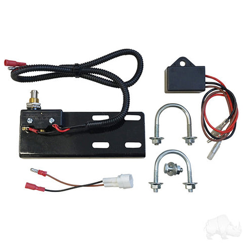 Brake Switch Kit, E-Z-Go TXT