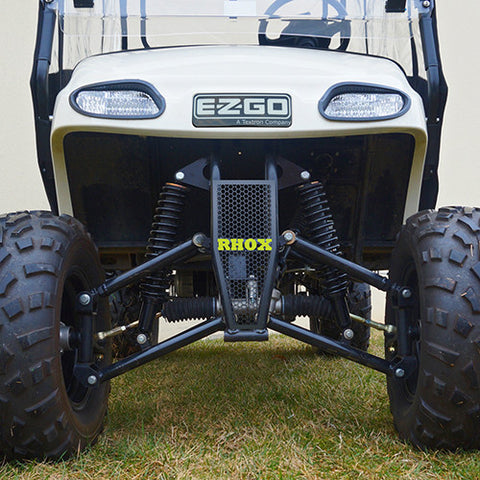 "BMF 7"" A-Arm Lift Kit, E-Z-Go TXT Electric 01.5-09, Gas 01.5-08.5"