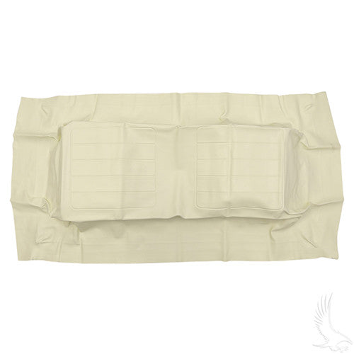 Seat Bottom Cover, Ivory, Yamaha G2/G9