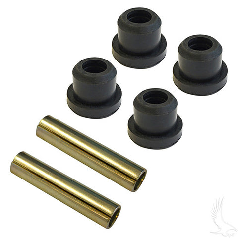 Bushing Kit, Leaf Spring, E-Z-Go TXT