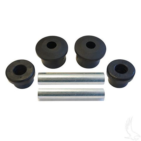 Bushing Kit, Leaf Spring, E-Z-Go RXV