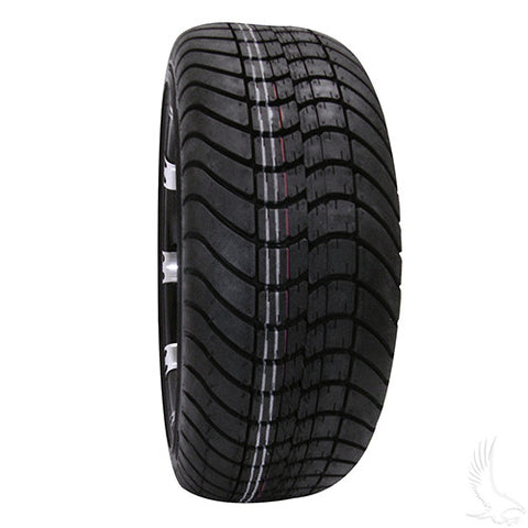 Achieva Low Profile, 205/40R14, Radial DOT