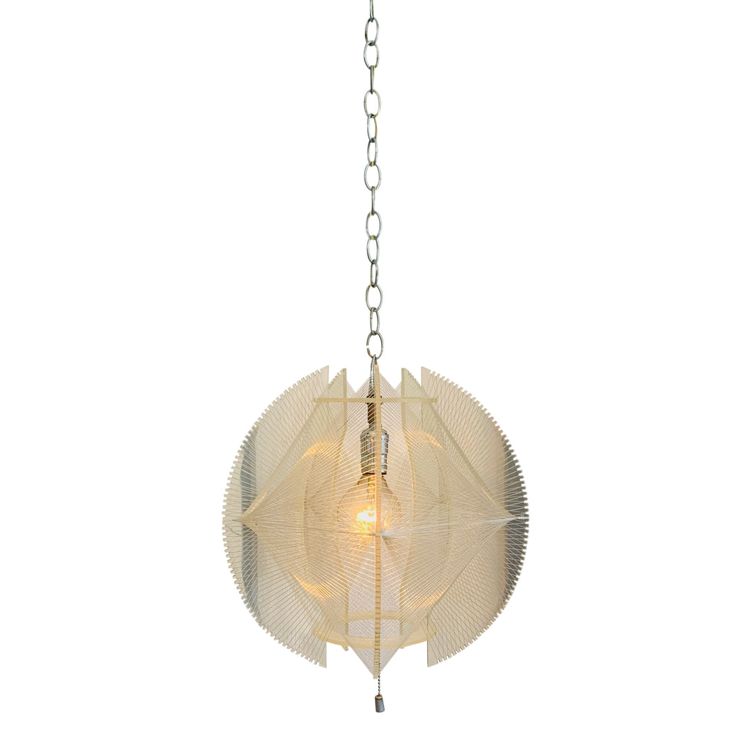 Paul Secon for Sompex Pendant Light