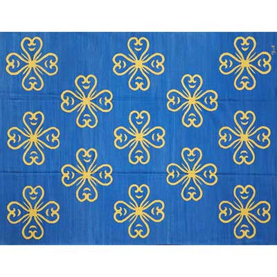 French Accent Area Rug