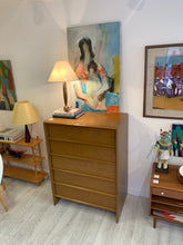 mid century modern T.H. Robsjohn-Gibbings for Widdicomb Chest of Drawers