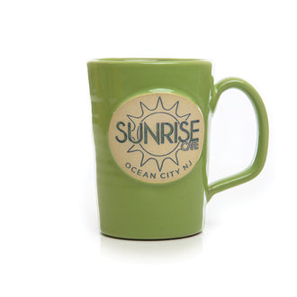 Ocean City NJ Mugs, OCNJ Mugs