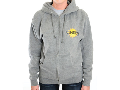 Sunrise Cafe Sweatshirt OCNJ Sweatshirt