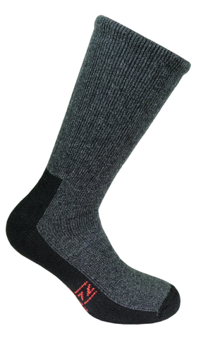 Outdoor Heavy Weight Multi-Use CLIMAYARN® Wool Sock Style: NASUH