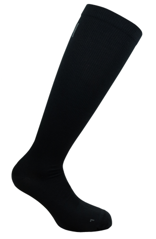 Sport Compression Microfiber Long Calf Socks Style: NEOSPORT