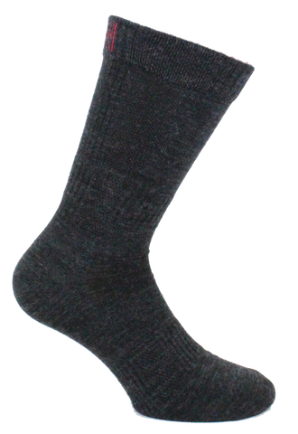 Walking, Working Merino Wool Sock 2 Pair Pack Style: SHELDON