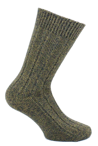 Casual Everyday Men's Sock Style: SIMON