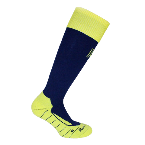 Football/Soccer Long Calf Men's Sock Style: ALEX