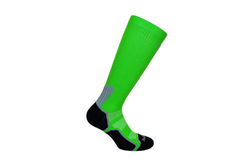 Sport Compression  Anti-Bacterial Meryl Skinlife Microfiber Long Calf  Men's Sock Style: BEKELE