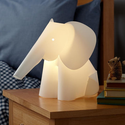 Elephant Night Light Lamp