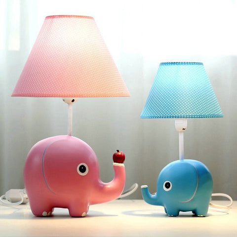 Creative Elephant Lamp