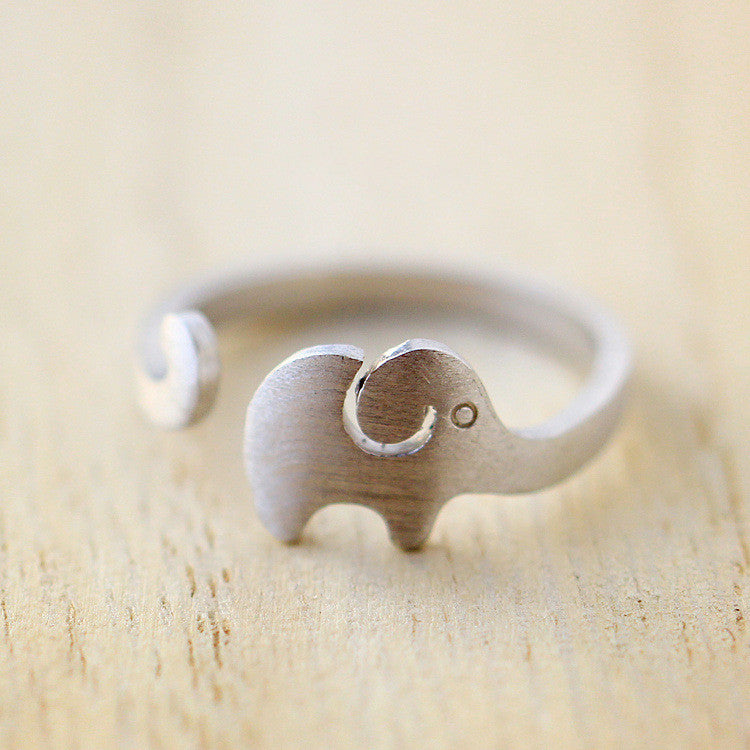 Elephant Ring (Adjustable)