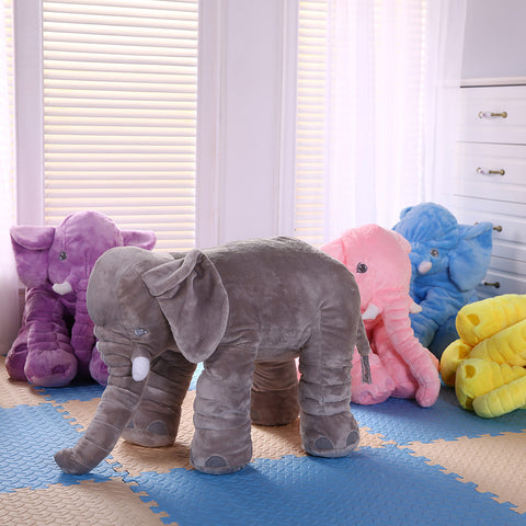 Elephant Plush Toy (40cm)