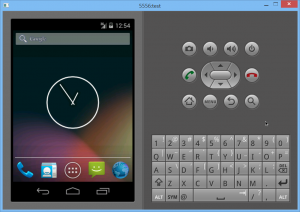 Android-Emulator (1)