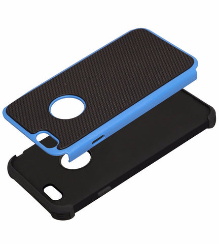 Casephile Bali Case - iPhone 6 Plus & 6S Plus - Blue