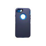Casephile Defense Case - iPhone 7/8 - Blue