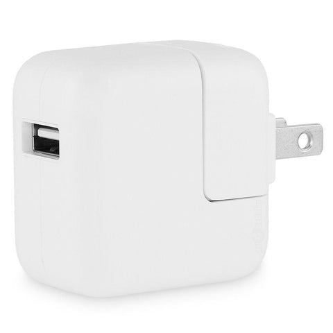 OEM Apple 12W USB Charge Block (2 Amp)